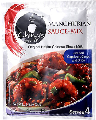 Chings Manchurian Mix