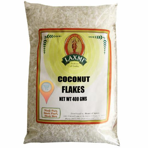 Laxmi Coconut Powder