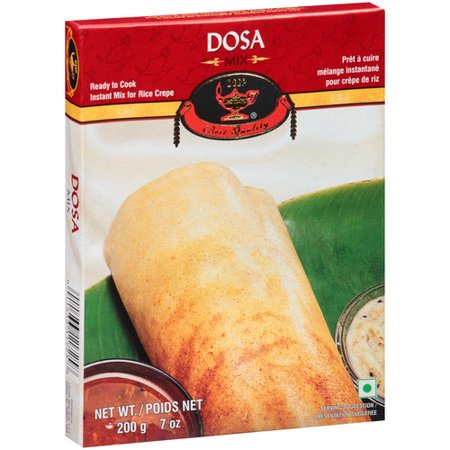 Deep Dosa Mix