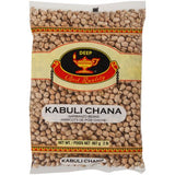 Deep Kabuli Chana