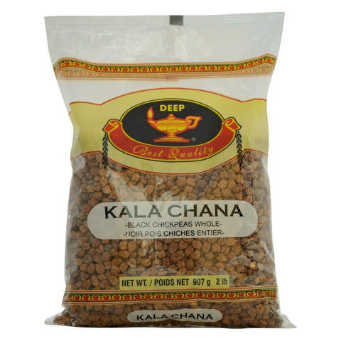 Deep Kala Chana