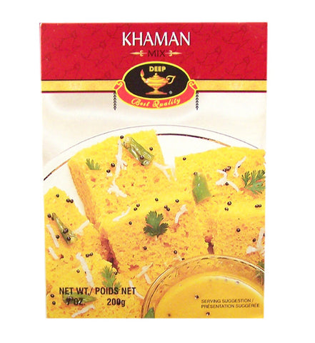Deep Khaman Mix