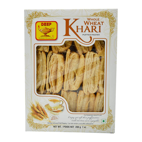 Deep Whole Wheat Khari
