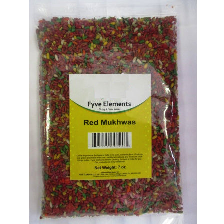 Fyve Elements Red Mukhwas 200g