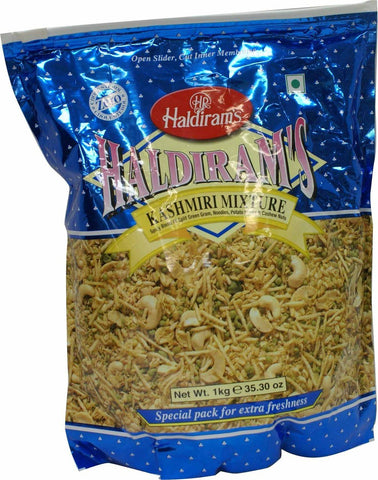 Haldiram's Kashmiri Mixture