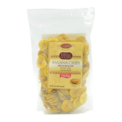 Kerala Golden Banana Chips