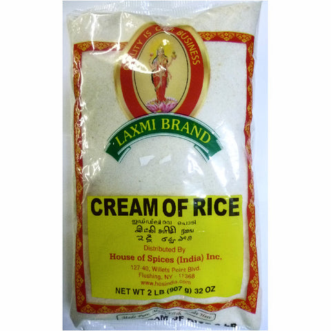 Cream Of Rice 4Lbs