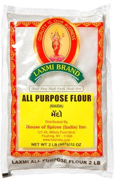 Laxmi: All-Purpose Flour (Maida) - BazaarPrime