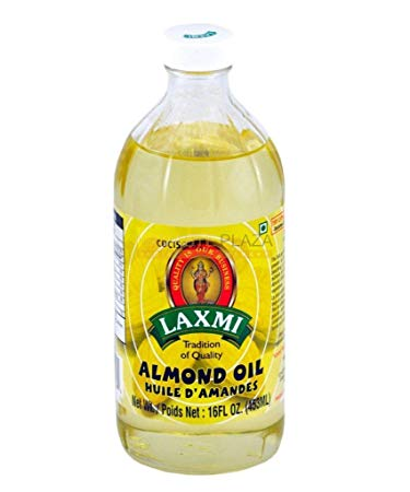 Laxmi Almond Oil
