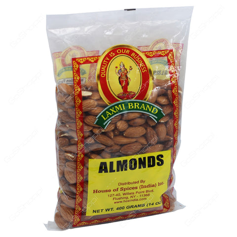 Laxmi Almonds