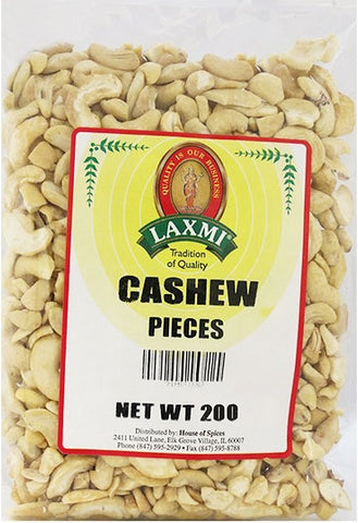 Laxmi Cashew Pieces