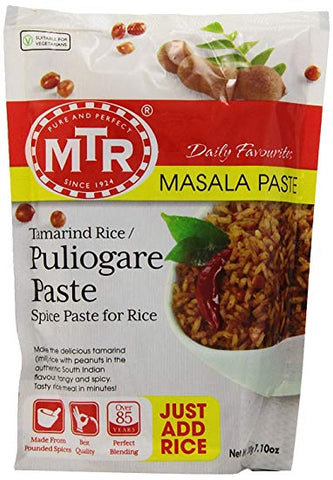 MTR Tamarind Rice/ Puliogare Paste