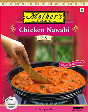Mothers Chicken Nawabi