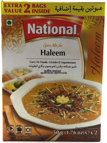 National Haleem