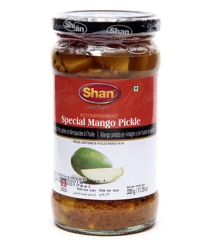 Shan Special Mango Pickle