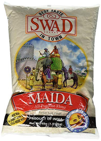 Swad Maida (All Purpose Flour)