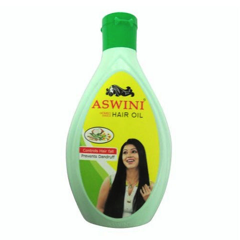 Aswini Arnika Hair Oil 100mL