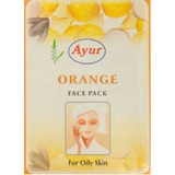 Ayur Orange Face Pack