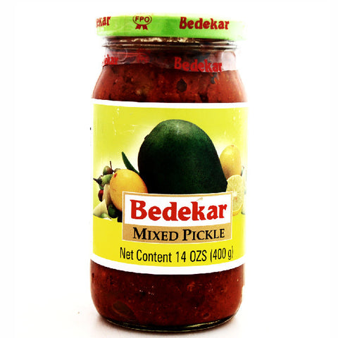Bedekar Mixed Veg Pickle