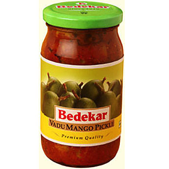 Bedekar Vadu Mango Pickle