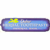 Basil Herbal Toothpaste