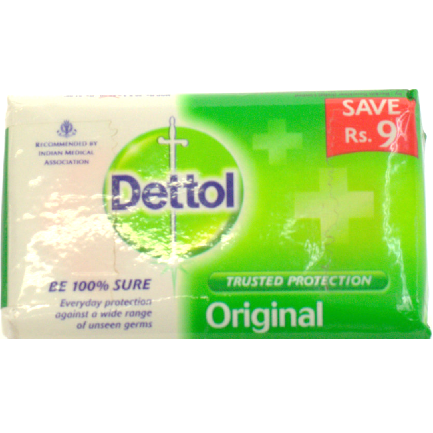 Dettol Original Barsoap
