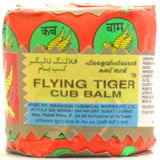Flying Tiger Cub Balm