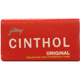 Cinthol Deodrant and Complexion Soap