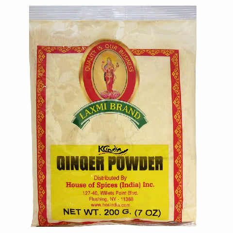 Ginger Powder 200gm