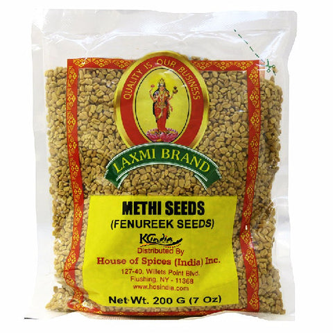Methi Seed 400gm