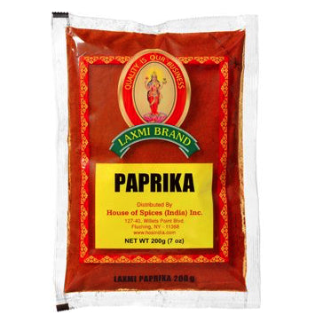 Paprika Powder 200gm
