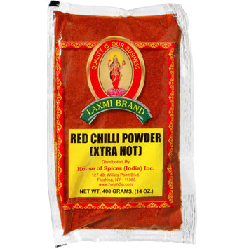 Chilli Powder Extra Hot 200gm