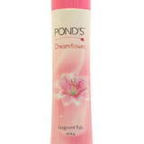Pond's Dreamflower Talcum Powder