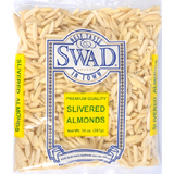 Almonds Slivered
