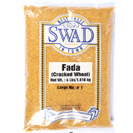 (Fada) Cracked Wheat Coarse