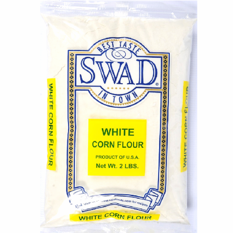 White Corn Flour