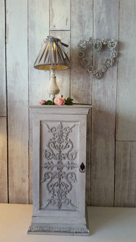 Embellished Small Cupboard