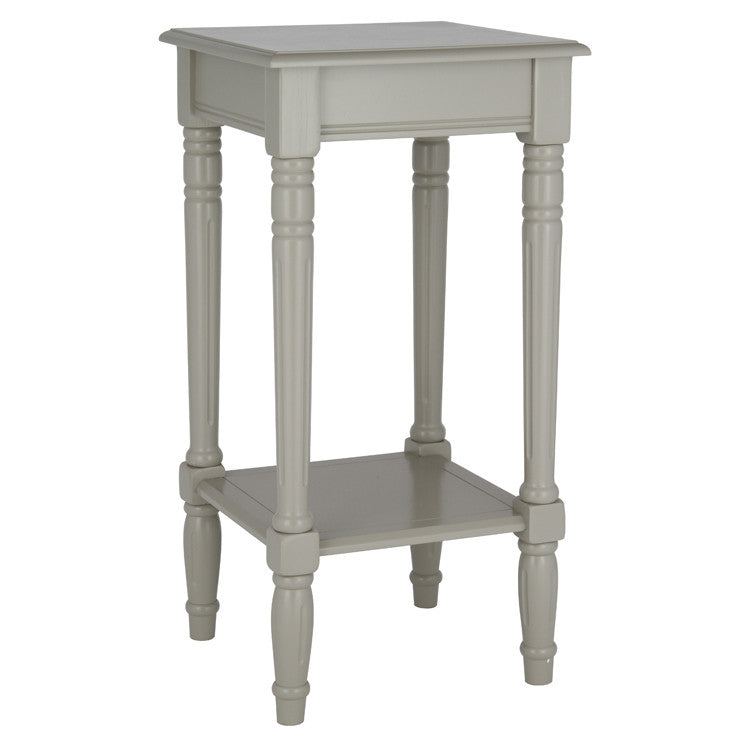 Small Grey Lamp Table Decor Us