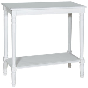 Narrow Hall Table