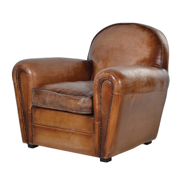 20's Style Arm Chair