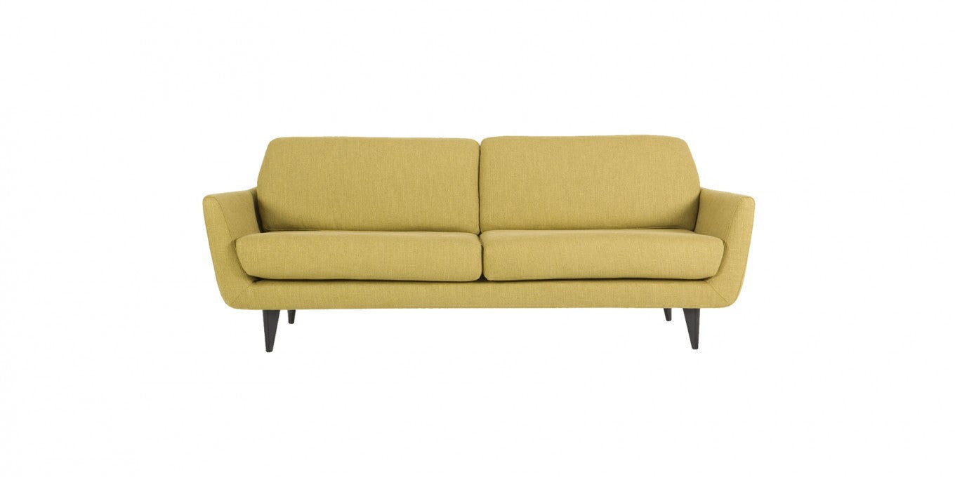 Modern  Retro Styled Sofa