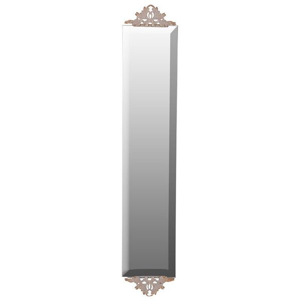 Small Frame-less  Mirror