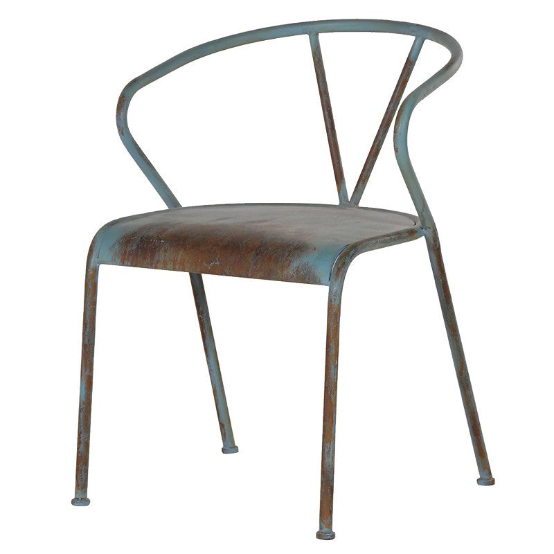 French Street cafe dining chair