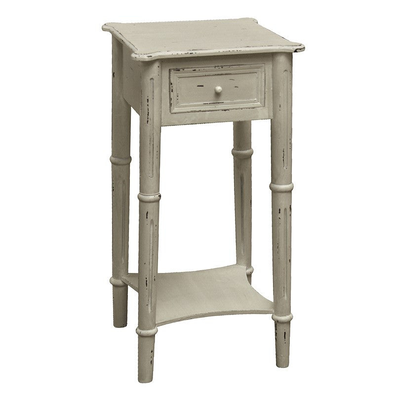 Small Tall Occasional Table