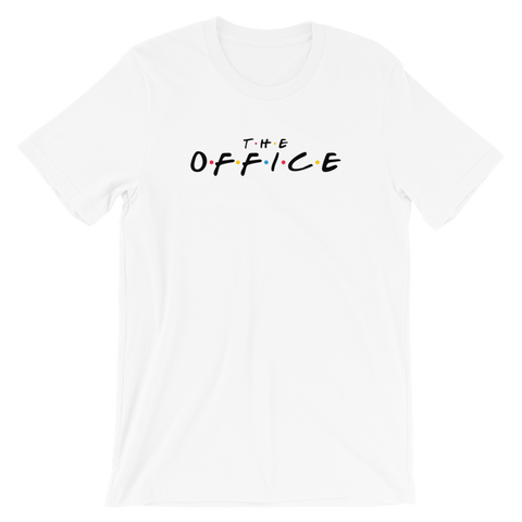 The Office Friends Unisex T-Shirt