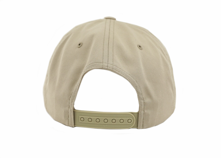 The Outbound Unstructured Hat (Khaki)