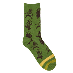 Black Bear Joy Socks