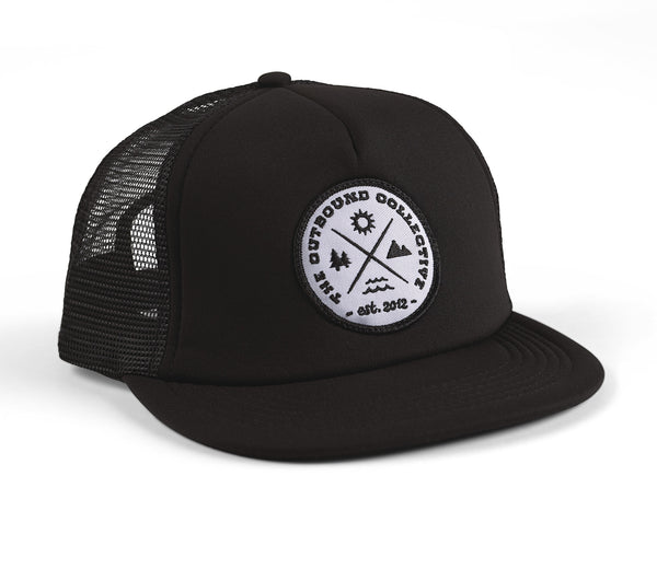 The Outbound Trucker Hat
