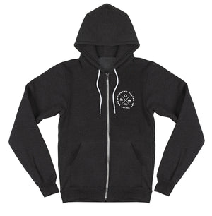 The Outbound Full-Zip Hoodie