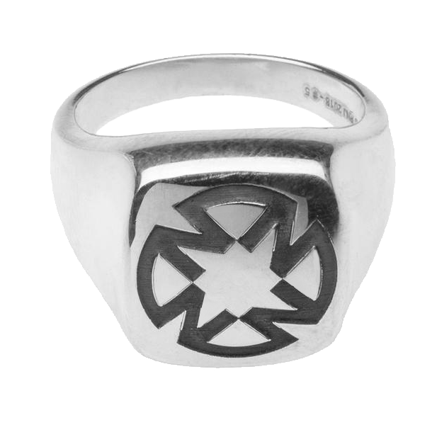 "Morton's List Ring: ""I'm Neutral"""